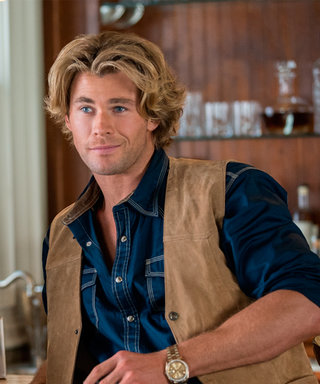 Chris Hemsworth: From Home & Away To Hollywood Hero, His Best Movie Makeovers Yet