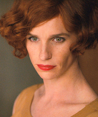 The Danish Girl Shows Eddie Redmayne As You've Never Seen Him Before