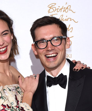 British Fashion Awards 2015: The Winners List In FULL