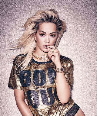 Rita Ora Knows What You Should Get Your New Boyfriend For Christmas