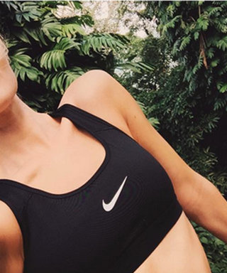 Rosie Huntington-Whiteley: The Workout To Get You THAT Body