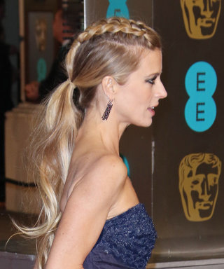 Five BAFTA Beauty Twists To Use In Real Life