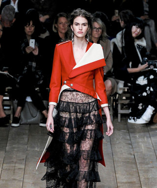 5 Things We're Looking Forward To At London Fashion Week AW16