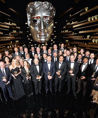 Leo's Smooch With A Dame + 12 Things We Never Expected From The BAFTAs 2016