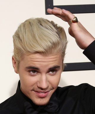 Behold The Man Glam At The Grammys 2016