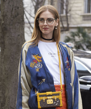 WATCH: What Would Chiara Ferragni Save From A House Fire?