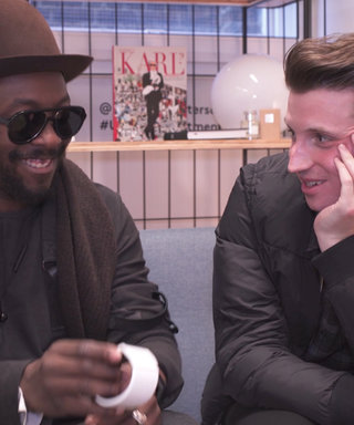 WATCH: Will.I.Am Used To Prank Call WHO?