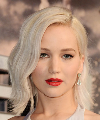 How To Keep Your Bleached Hair J-Law Worthy White