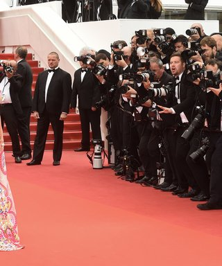 Cheryl's 9 Rules For Rocking The Cannes Red Carpet