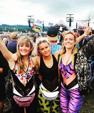 From Wipes To Wellies, Your Ultimate Festival Packing List