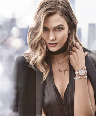 WATCH: Karlie Kloss Wants To Part-AY With The Spice Girls