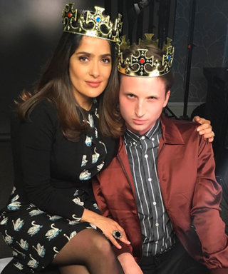 WATCH: Salma Hayek Talks Body Confidence And How To Be A Queen In Everyday Life