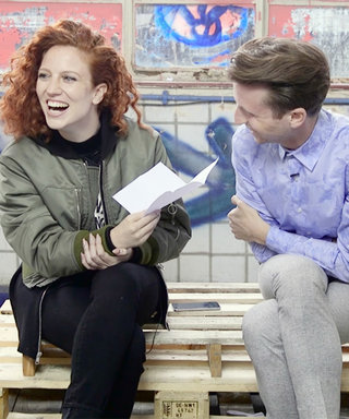 WATCH: Jess Glynne Covers Adele AND The Spice Girls