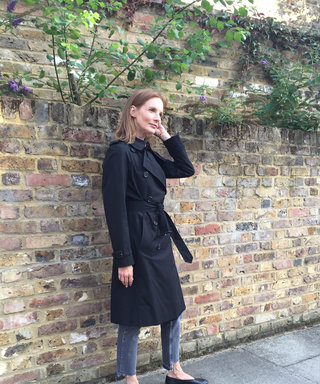5 Ways To Style A Classic Trench Coat