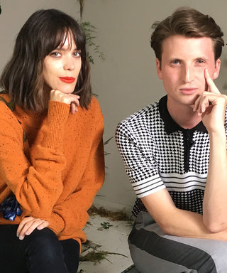 WATCH: 5 Steps To French Style With Stacy Martin and Joshington Hosts