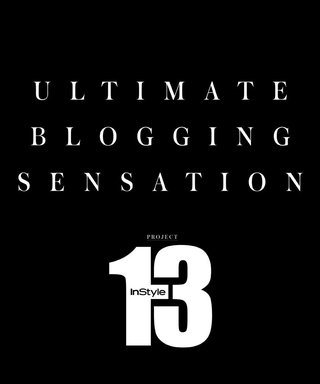 Project 13: Your Ultimate Blogging Sensation Winner Is...