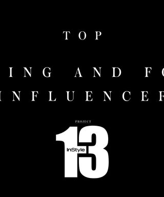 Project 13: Your Top Baking And Food Influencer Is...