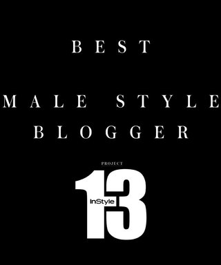 Project 13: Your Best Male Style Blogger Winner Is...
