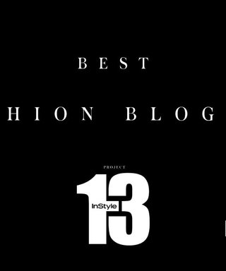 Project 13: Your Best Fashion Blogger Is...