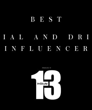 Project 13: Your Best Social And Drinks Influencer Is...