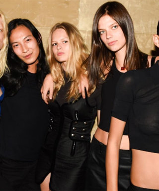 13 Models To Follow On Instagram For All Your Industry Action