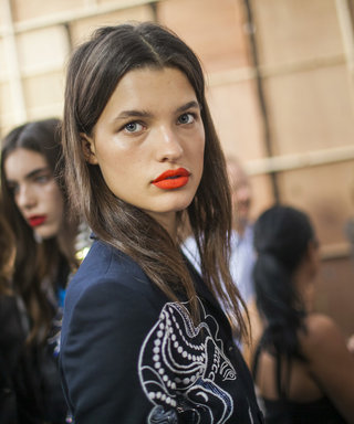 London Fashion Week Beauty SS17: The Trends We're Talking About
