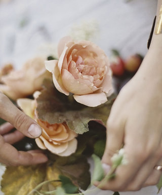 How To Arrange Flowers: 3 Easy Ways To Fix Florals Like A Pro