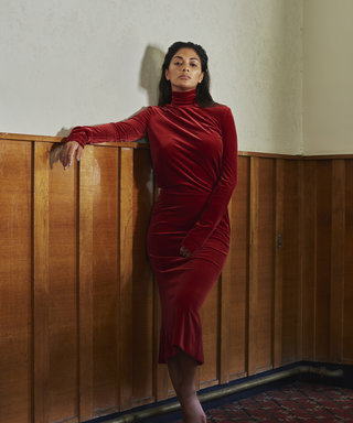 Nicole Scherzinger Talks Simon, Social Media And Being Silly