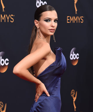 Emily Ratajkowski Is Living It Up On A Super Sexy Vacation In Mexico