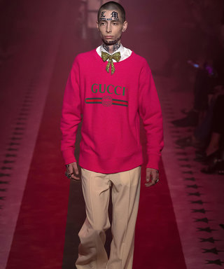 If You're Buying One Logo Sweatshirt This Season, This Is It