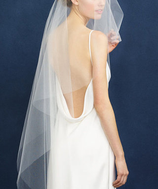Sad News: J.Crew Is Ending Their Bridal Collection