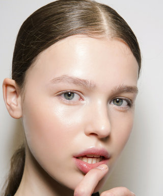 How To Get Skin So Glowy It's Insane By Makeup Pro Andrew Gallimore