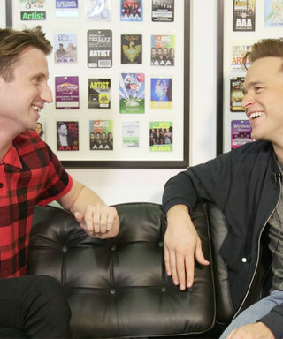 WATCH: Olly Murs Confesses To Massive VB Crush
