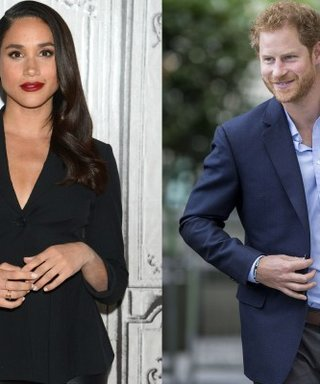 Prince Harry Just Confirmed His Relationship With Meghan Markle In An Official Statement