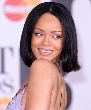 Rihanna Brings Back '90s Timberlands With Her Manolo Blahnik Collection