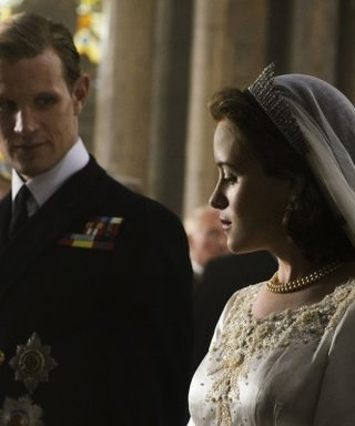 It Cost HOW MUCH To Make Queen Elizabeth's Wedding Dress In The Crown