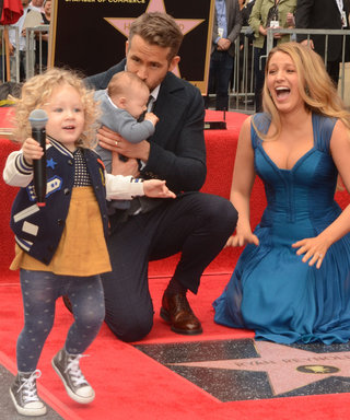Blake Lively And Ryan Reynolds' Kids Just Stole Our Hearts