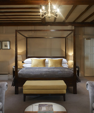 Romantic, Chic and Elstree's Best Kept Secret: The Laura Ashley Hotel