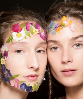 9 Super Weird Beauty Trends That Became Totally Normal In 2016