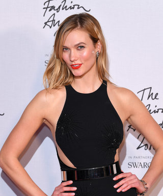 Karlie Kloss and Taylor Swift Are Now Hair Twins