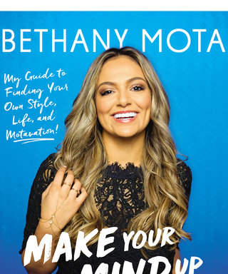 WATCH: YouTuber Bethany Mota On How To Break The Internet