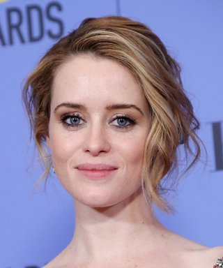 The Crown's Claire Foy on Hollywood, Breastfeeding And The Real HRH