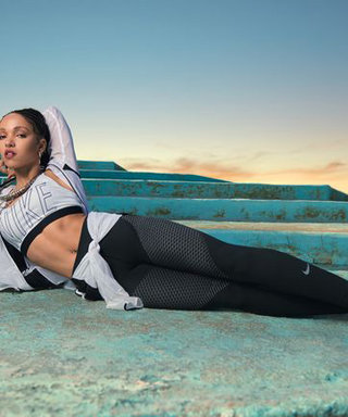FKA Twigs On Her Nike Collab And Her Banging Dance Body