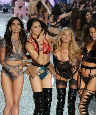WATCH: How To Become A VS Angel WITHOUT Exercise