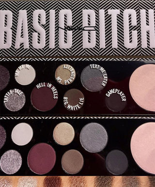 MAC's New Palette Will Make You Want To Channel Your Inner Basic Bitch