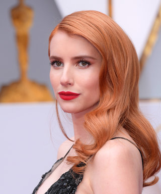 Charlotte Tilbury On How You Can Nail Emma Robert's Glamtastic Oscars Beauty Look