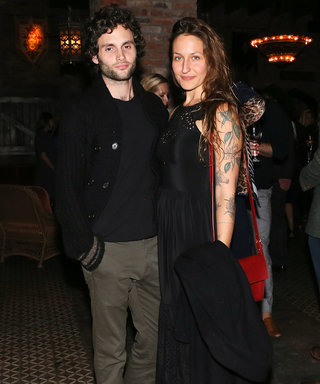 Gossip Girl's Lonely Boy Has Finally Got Hitched