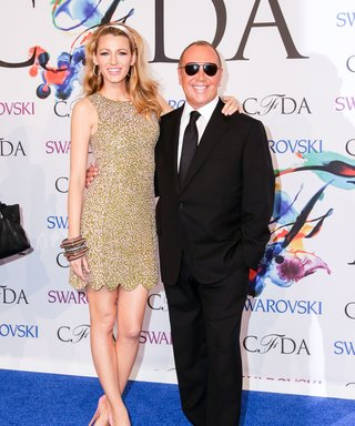 Bye-Bye Crocs: Michael Kors Decides What's In and Out of Style