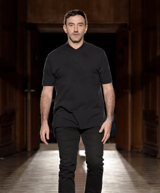 From Transgender Ad Campaigns To Kanye West In A Kilt: 6 Reasons Why Riccardo Tisci's Time At Givenchy Will Go Down In Fashion History