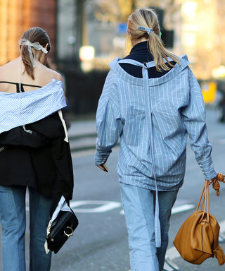 7 Street Style Trends To Copy Now From London Fashion Week